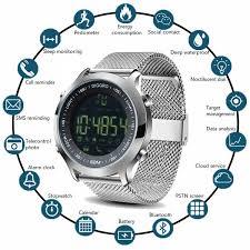 2018 NEW! Digital <b>Sport Watch Waterproof</b> Smartwatch Shock ...