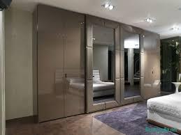 Modern Bedroom Cupboard Designs With Mirror Modern Sliding Wardrobe Design Ideas For Bedroom