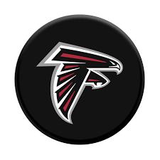 NFL - Atlanta Falcons Helmet PopSockets Grip
