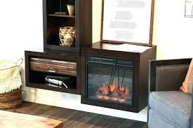 50 fremont flat linear electric fireplace heater reviews caesar