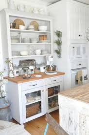 67 The Top Rustic Farmhouse Kitchen Cabinets Ideas