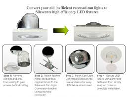 Light Conversion Kit Recessed Can Light Conversion Kits