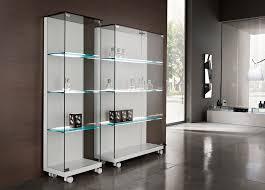 Tonelli Medora Glass Display Cabinet
