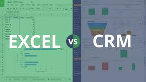 Excel Vs Crm Blog Post4 Blog Agovo Crm Software Consultants