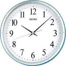 <b>Настенные часы SEIKO</b> Clocks (<b>Сейко</b> Клокс) - купить оригинал ...