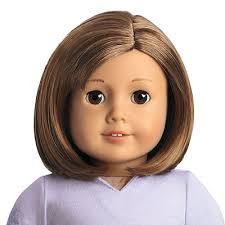 this is one of the two new my american girl dolls