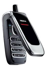 nokia flip. nokia 6061 gsm color flip cell speaker phone suncom