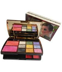 ads small makeup kit travelling pack fashion colour a8354 misc