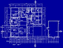 Small Picture Blueprints For Houses Home Design Ideas