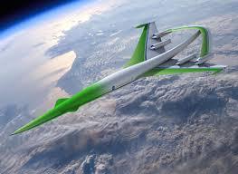 Future Flight Design The Future Aircraft