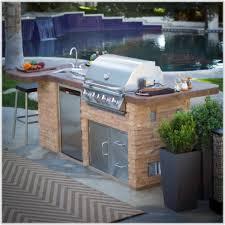 Prefabricated Outdoor Kitchens Prefab Modular Outdoor Kitchen Kits Kitchen Home Interior