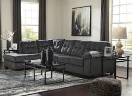 accrington granite laf corner chaise raf sofa sectional laney table set