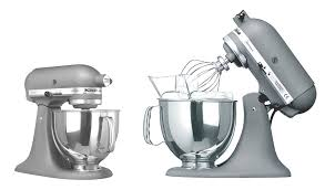 lakeland is selling an exclusive matte grey kitchenaid for 299 in early black friday deal