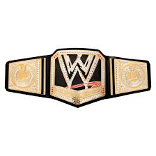 Small Picture WWE Championship Belt Target