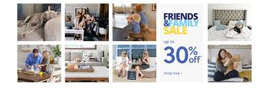 friends and family up to 30 off