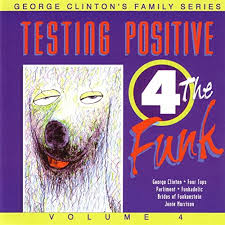 Just For Play (<b>The Brides of Funkenstein</b>) by George Clinton ...
