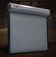 rollup door rolling steel doors rice equipment co loading dock door service within insulated roll up