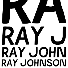 Ray Johnson – K-Type