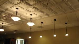 How To Install Decorative Ceiling Tiles Install Faux Tin Ceiling Tiles As Backsplash The Home Redesign 90