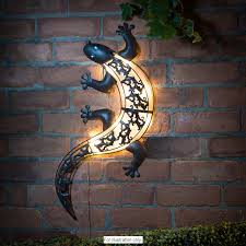 Sconce  Solar Powered Exterior Wall Lights Photo 5 Outdoor Solar Solar Wall Lights For Garden