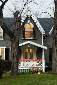 Small Picture 35 Best Outdoor Halloween Decoration Ideas Easy Halloween Yard