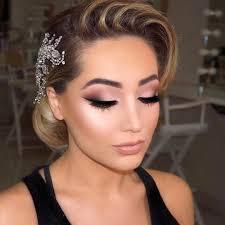 wedding makeup natural glam page 1