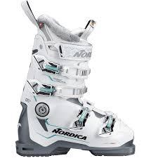 Amazon Com Nordica Speedmachine 85 Ski Boots Womens