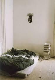mattresses on the floor. Interesting Floor Something About Mattresses On The Floor Seems So Cozy To Me Intended Mattresses On The Floor R