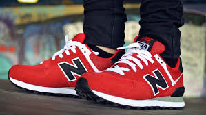 new balance red. new balance red