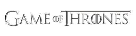 Image - Logo Game of Thrones.png | Logopedia | FANDOM powered by Wikia
