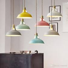 modern chandeliers led pendant lights multicolour dining room restaurant lamp switch pendant lamps twisted wire home decration lighting e27