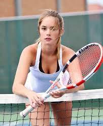 Tiên nữ quần vợt