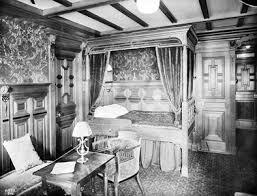 Titanic First Class Bedrooms Www Stkittsvilla Com