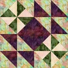 133 best Quilt Blocks images on Pinterest | Quilt patterns ... & Design a Quilt With These Free Quilt Block Patterns Adamdwight.com