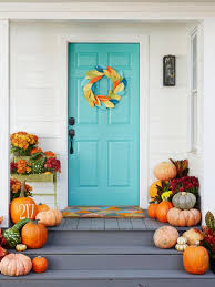 fall decorating ideas for around the house