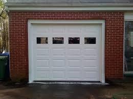 garage door glass inserts white garage door replacement windows inserts garage door window inserts diy