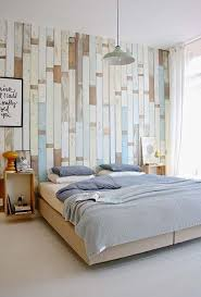 25 stylish bedrooms with wood clad