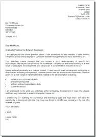 Sample Job Covering Letter Job Application Covering Letter Art ...