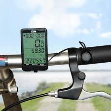 Sunding <b>3 in 1</b> Wireless <b>Bike</b> Computer Heart Rate Monitor ...