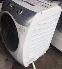 Máy giặt Sấy Toshiba inverter TW-Z8100L WS giặt 9kg sấy khô 6kg✓Máy Lạnh Cũ  ✓ Tủ Lạnh Cũ ✓Máy Giặt cũ