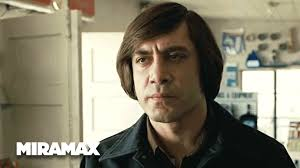 no country for old men coin toss hd javier bardem no country for old men coin toss hd javier bardem miramax