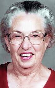EDNA MAE RIGGS | Obituaries | victoriaadvocate.com