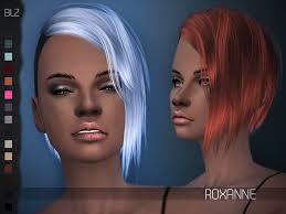 BLZ - Roxanne (Hair)