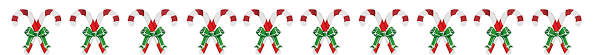 candy cane divider. Brilliant Cane Christmas Clip Art Borders Candy Cane Divider Png Banner Library On Cane Divider