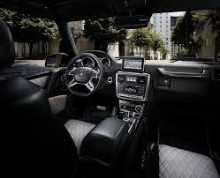2016 mercedes g wagon interior. Fine Interior 2016 MercedesBenz GClass Interior Front  For Mercedes G Wagon Interior S