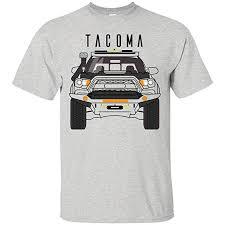 Gildan Shirt Color Chart 2016 Wheel Spin Addict Tacoma 2016 2019 T Shirt Amazon Com