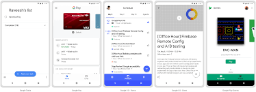 Android New Material Design Previewing Material Design 2 0 Ux Collective