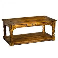 Tavolino basso da salotto in legno cm 110x60x48h colly shop
