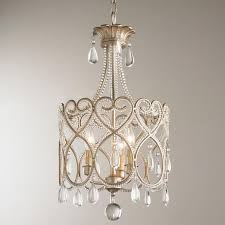 best mini chandelier ideas on diy chandelier