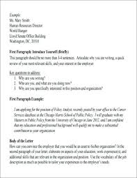 Cover Letter Format Resume Amazing Introduction To Cover Letter Introduction To Cover Rs In R Format
